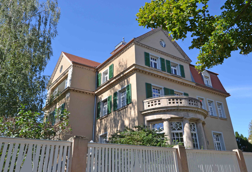 Immobilie Leipzig Connewitz