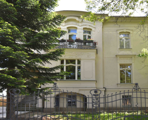 Immobilie Gohlis-Süd Leipzig