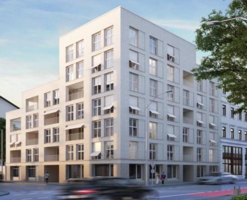 Immobilie Zentrum Süd Leipzig