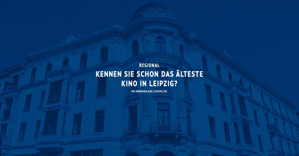 Leipzig Kino Heute
