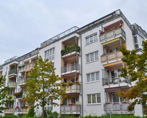 Referenz Anton-Zickmantel-Str., Leipzig