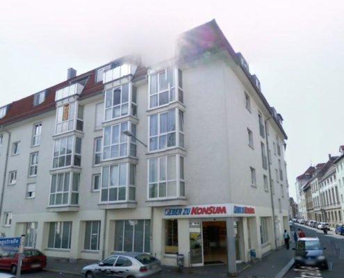 Referenz: Demmeringstr., Leipzig