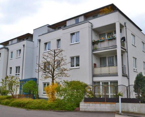 Referenz: Ecksteinstr., Leipzig