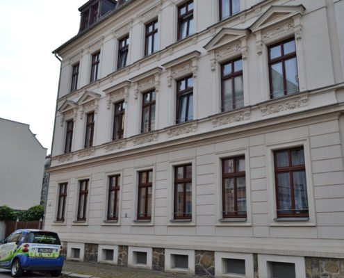 Referenz: Gothaer Str., Leipzig