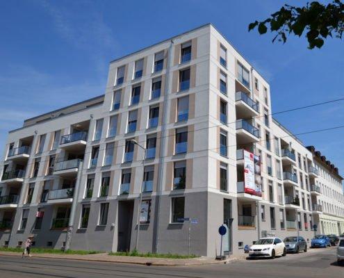 Referenz: Arthur-Hoffmann-Str., Leipzig