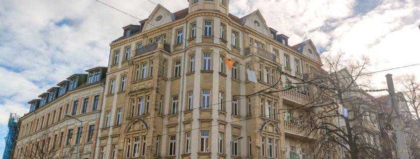 Referenz: Augustenstr., Leipzig