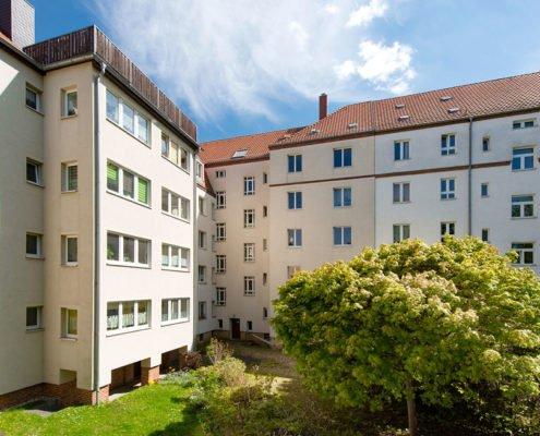 Referenz: Heinrich-Budde-Str., Leipzig