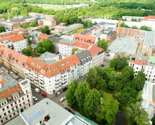 Referenz: Henricistr., Leipzig