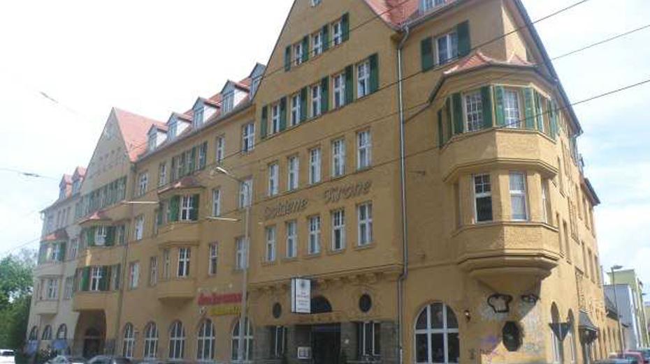 Vermietet 04277 leipzig connewitz wolfgang heinze stra e 37 koengeter krekow immobilien - Fenster zumauern welcher stein ...