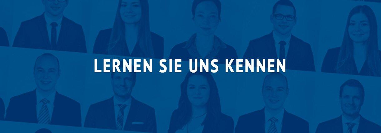 Teamseite - Vorstellung Mitarbeiter Koengeter & Krekow Immobilien GmbH