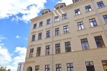 Zentrumsnahe Familienwohnungen, 04107 Leipzig / Leipzig Zentrum-Süd, Etagenwohnung