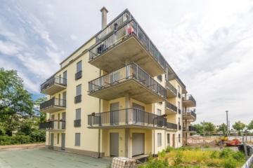 Großzügige Wohnungen im Herzen Leipzigs, 04105 Leipzig / Leipzig Zentrum-Nord, Etagenwohnung