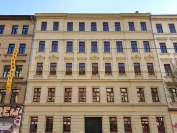 Traumhafte Wohnungen in Volkmarsdorf, 04315 Leipzig / Volkmarsdorf, Maisonettewohnung