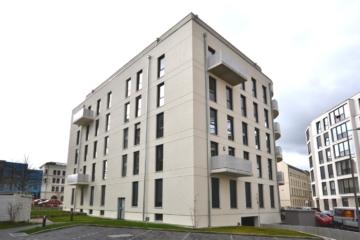 Exklusive Wohnungen im Leipziger Zentrum, 04107 Leipzig / Leipzig Zentrum-Süd, Dachgeschosswohnung