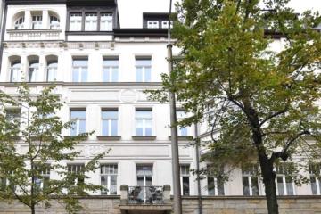 Gemütliche Wohnungen in Gohlis, 04157 Leipzig, Erdgeschosswohnung