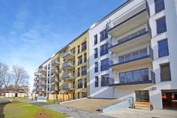 Exklusive und moderne Wohnungen im Zentrum, 04109 Leipzig / Leipzig Zentrum-West, Etagenwohnung