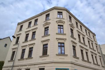 Hochwertige Wohnungen in Kleinzschocher, 04229 Leipzig / Kleinzschocher, Dachgeschosswohnung