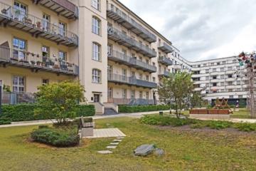 Luxuriöse Wohnungen im Südosten, 04103 Leipzig / Leipzig Zentrum-Südost, Dachgeschosswohnung