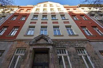 Traumhafte Wohnungen in Schönefeld-Abtnaundorf, 04347 Leipzig / Schönefeld-Abtnaundorf, Etagenwohnung