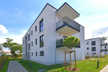Wunderschöne Wohnungen in Probsheida, 04289 Leipzig / Probstheida, Dachgeschosswohnung