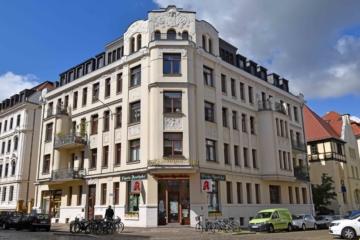 Wohnen im Süden Leipzigs, 04275 Leipzig / Leipzig Südvorstadt, Dachgeschosswohnung