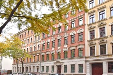 Attraktive Wohnungen in Neustadt-Neuschönefeld, 04315 Leipzig, Maisonettewohnung