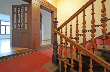 Stilvolle Wohnung im ruhigen Gohlis, 04155 Leipzig, Etagenwohnung