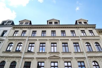Moderne Wohnung im Zentrum-West, 04109 Leipzig / Leipzig Zentrum-West, Etagenwohnung