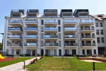 Traumwohnung am Zentrum mit Balkon, 04103 Leipzig / Leipzig Zentrum-Ost, Etagenwohnung