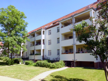 Attraktives Wohnungspaket in Gohlis, 04155 Leipzig / Gohlis, Etagenwohnung