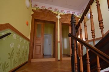 Lichtdurchflutete Wohnung in ruhiger Lage, 04159 Leipzig / Möckern, Maisonettewohnung