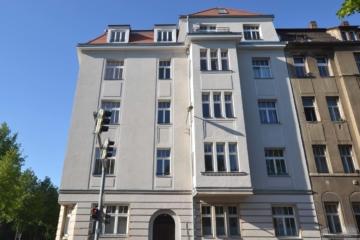 Traumwohnung mit Dachterrasse im Erstbezug, 04347 Leipzig, Dachgeschosswohnung