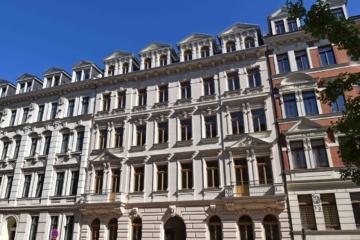Renovierte Wohnung in beliebter Lage, 04275 Leipzig / Leipzig Südvorstadt, Etagenwohnung
