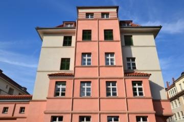 Traumhafte Eigentumswohnung in Connewitz, 04277 Leipzig, Etagenwohnung