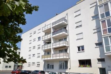 Eigentumswohnung mit Weitblick in Möckern, 04159 Leipzig, Etagenwohnung
