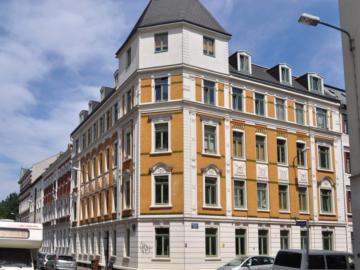 Attraktive 3-Zimmerwohnung mit Balkon im begehrten Plagwitz, 04229 Leipzig / Plagwitz, Etagenwohnung