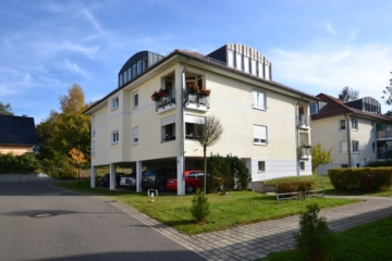 Eigentumswohnung in grüner Lage von Markkleeberg, 04416 Markkleeberg, Etagenwohnung