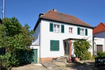 Maisonette-Wohnung mit Gartenanteil in Schleußig, 04229 Leipzig, Maisonettewohnung