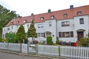 Reihenmittelhaus unweit des Leipziger Auwaldes, 04277 Leipzig / Connewitz, Reihenmittelhaus