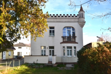 Imposantes Grundstück mit Gebäudeensemble, 04420 Markranstädt, Grundstück gemischt genutzt