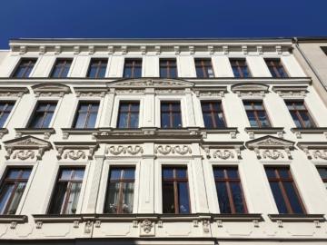 Schicke Eigentumswohnung in beliebter Lage, 04275 Leipzig / Leipzig Südvorstadt, Dachgeschosswohnung
