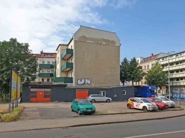 Attraktives Baugrundstück in zentraler Lage von Stötteritz, 04299 Leipzig / Stötteritz, Wohngrundstück