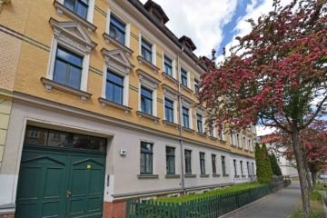 Saniertes Mehrfamilienhaus im Leipziger Westen, 04178 Leipzig / Böhlitz-Ehrenberg, Mehrfamilienhaus