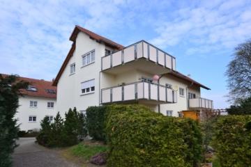 Sagenhaftes Wohnungspaket in idyllischer Lage, 04435 Schkeuditz / Dölzig, Etagenwohnung
