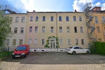 Edle Maisonette-Eigentumswohnung in Gohlis, 04155 Leipzig / Gohlis-Süd, Maisonettewohnung