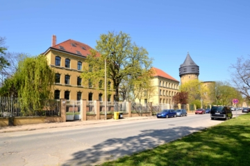 Gepflegte Eigentumswohnung in parkartiger Wohnumgebung, 04157 Leipzig / Leipzig-Gohlis Nord, Etagenwohnung