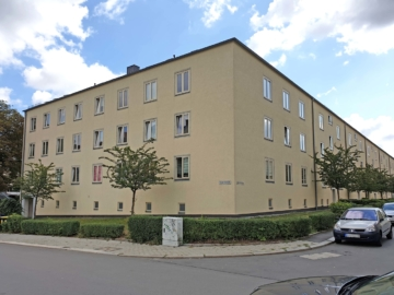 Attraktive Eigentumswohnung in ruhiger Wohnumgebung, 09130 Chemnitz / Sonnenberg, Etagenwohnung