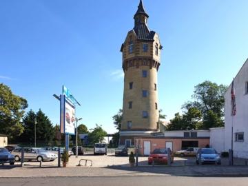 Idyllisches Baugrundstück mit Kleinstadtflair, 04288 Leipzig / Liebertwolkwitz, Wohngrundstück