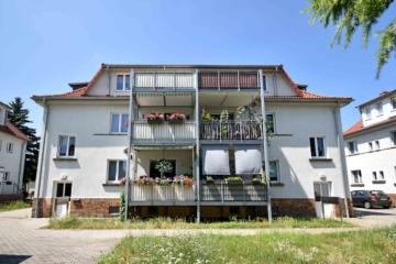 Eigentumswohnung mit Wohlfühlfaktor in Seenähe, 04442 Zwenkau, Erdgeschosswohnung