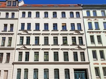 Traumhafte Eigentumswohnung in Innenstadtnähe, 04275 Leipzig / Leipzig Südvorstadt, Etagenwohnung